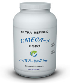 A-M B-Well™ Omega-3